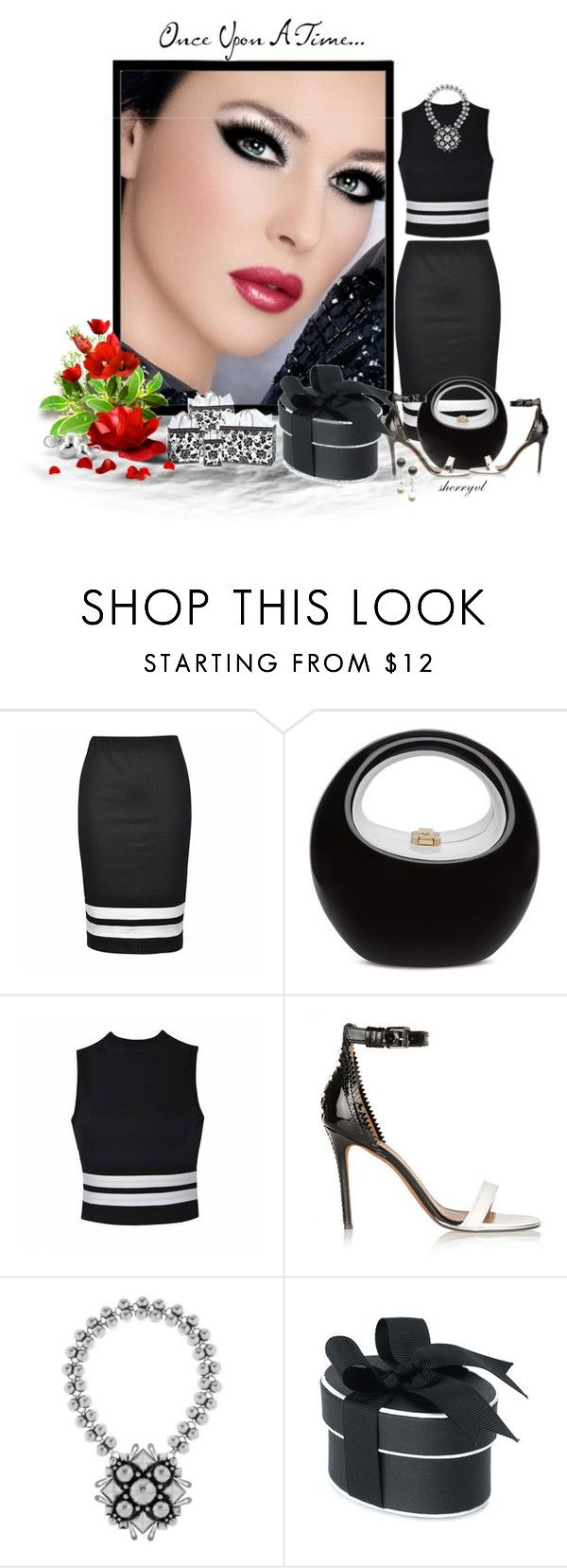 """""""Matching Separates"""" by sherryvl ❤ liked on Polyvore featuring Ally Fashion, Givenchy and Bottega Veneta"""