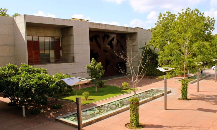 PGPX@IIMA an Invigorating Journey: Half-Way Mark Through PGPX - Enticing Journey