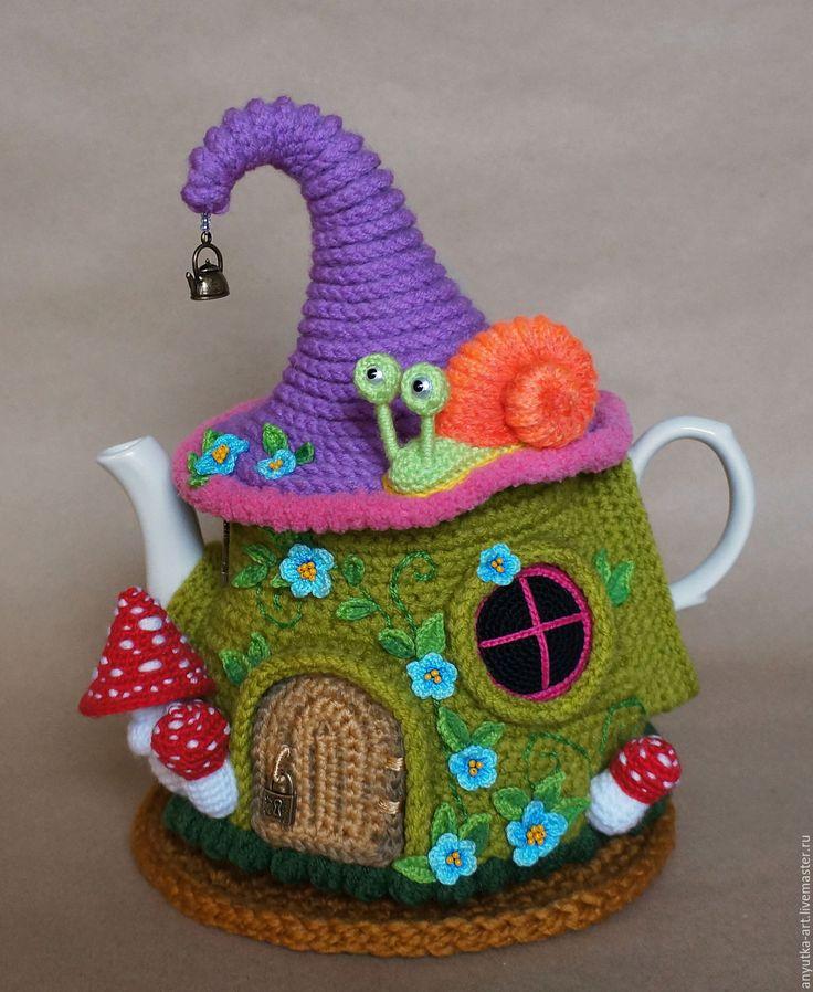 8 besten Kaffeekanne Bilder auf Pinterest | Kaffeekanne, Haus häkeln ...