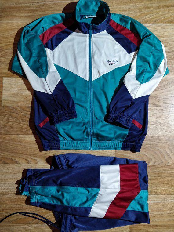 e51794d2eae7 Pin by Athletics Vintage on Mens Athletics Clothing Adidas Originals Reebok  Nike Puma Sergio Tacchini Fila in 2019