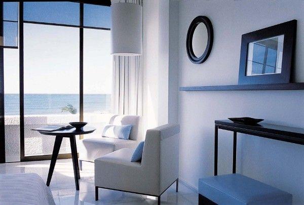 the Almyra Hotel in Cyprus