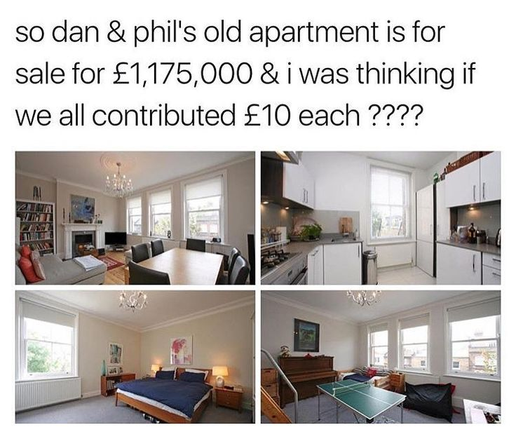 Jesus I wonder if it was that much originally or if it's because they've lived there<<it definitely wasn't that price originally