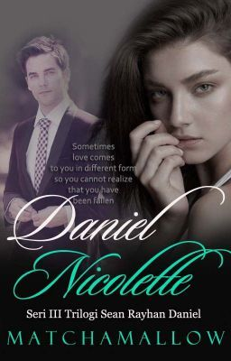 18++ (complicated plot) Seri ketiga dari trilogi Sean-Rayhan-Daniel … #percintaan # Percintaan # amreading # books # wattpad