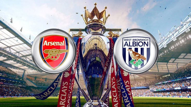 Prediksi+Arsenal+vs+West+Bromwich+Albion+26+Desember+2016