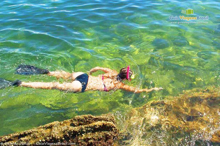 Brasil - mergulho-praia-da-lagoinha-bombinhas