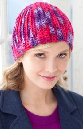 Martha Beanie Crochet Pattern: Free Pattern, Martha Beanie, Free Crochet, Crochet Hats, Crochet Patterns, Red Hearts, Beanie Crochet