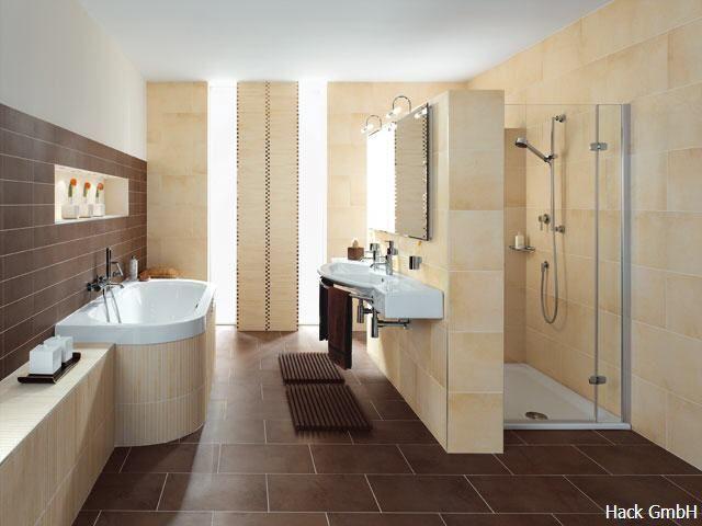 Bad gestalten  Badezimmer gestalten | Bathroom | Pinterest | Badezimmer gestalten ...