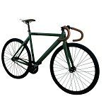 [New Arrival]  http://fixiecycles.com/shop/sports-and-outdoors-sports-and-outdoors/outdoor-recreation-outdoor-recreation/cycling-cycling/zycle-fix-prime-alloy-matte-green-fixie-fixed-gear-track-bike/  -  Zycle Fix Prime Alloy MATTE GREEN Fixie Fixed Gear Track Bike #fixie