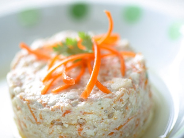 Steamed Tofu with Minced Meat | Delicious | Pinterest