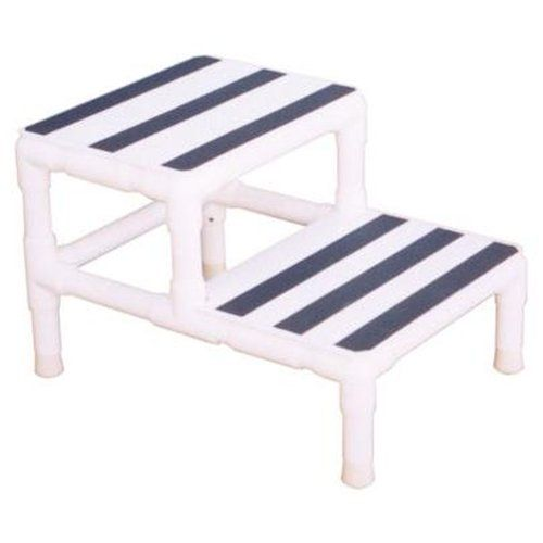 PVC Step Stool Need a customized step stool that reaches just the right height  sc 1 st  Pinterest & Best 25+ Pet steps ideas on Pinterest | Pet stairs Dog stairs and ... islam-shia.org