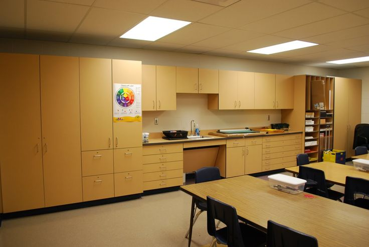 Classroom Cabinet Design : Best images about assignment ideal classroom