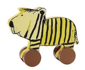 Cool Janosch Nachzieh Tiger