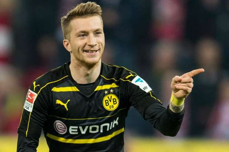 Opinion; Why Marco Reus Would Be the Perfect Signing For Arsenal