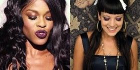 Twitter War: Lily Allen vs Azelia Banks, Whose Record Will Go Number One on the Album Charts? - Entertainment & Stars