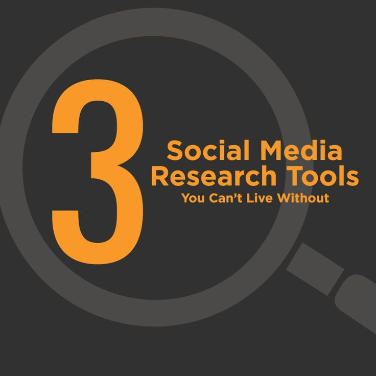 When advertising on Facebook, there are 3 Facebook Advertising Research Tools you cannot live without. Discover what they are here.