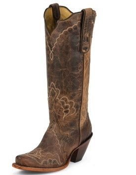 Color: BROWNS Top Leather: WORN GOAT TOP Toe: O Heel: 44 Height: 15 Insole: CUSHION Pullon/Laced: PULLON