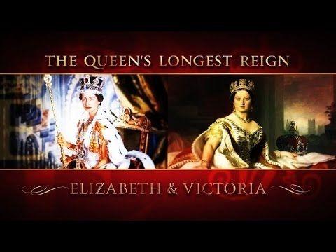 BBC - The Queen's Longest Reign: Elizabeth and Victoria