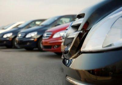 POLÍCIA: Dono de revenda de carros dá golpe em clientes em ...