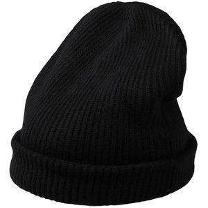 GEORGE J. LOVE cashmere hat