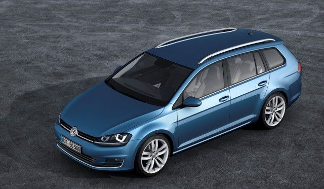 2015 Volkswagen Jetta SportWagen Previewed By VW Golf Variant , Gallery 1 - The Car Connection