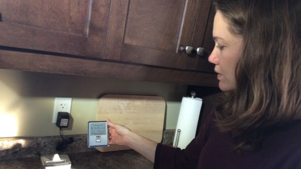 This family has paid $20 in heating costs this year thanks to a super 'green' home