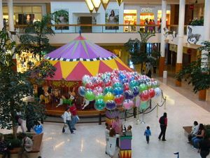 south coast plaza inside Best Shopping Centers and Malls in Orange County