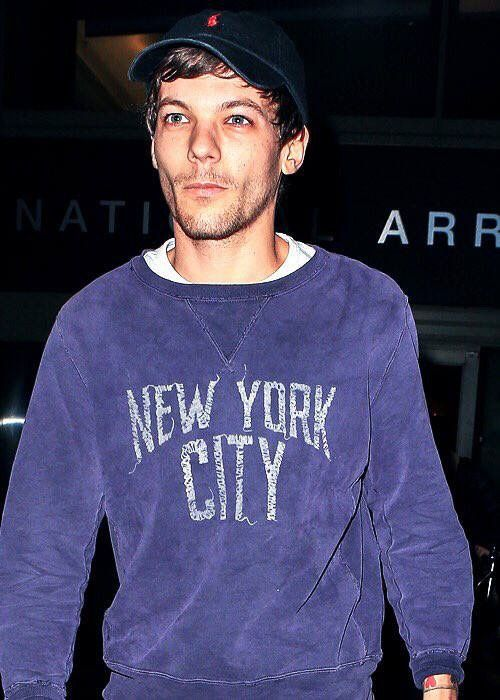 133 best images about Louis Tomlinson on Pinterest | One ...