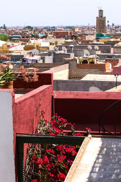Maison de la Photographie, Marrakech, Morocco. by amycoady