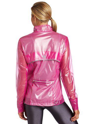 Amazon.com: Skirt Sports Women's Skirt Breaker Jacket, X-Ray Pink, Small: Sports & Outdoors