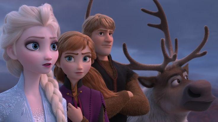 Frozen 2 Online 2019 Completa En Espanol Latino Cgpelis Net Peliculas Espanol Latino Descarga Grat Princess Movies Best Christmas Movies Disney Animation