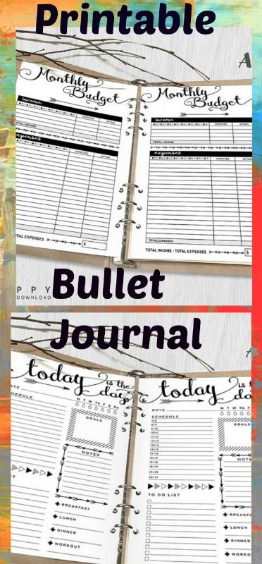 The 25+ best Daily planner pdf ideas on Pinterest Plan de - downloadable daily planner