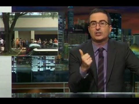 25+ best ideas about John oliver orlando on Pinterest | This week ...