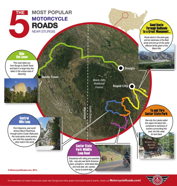 Best  Motorcycle Touring Ideas On Pinterest Harley Davidson - Interactive motorcycle map of the us