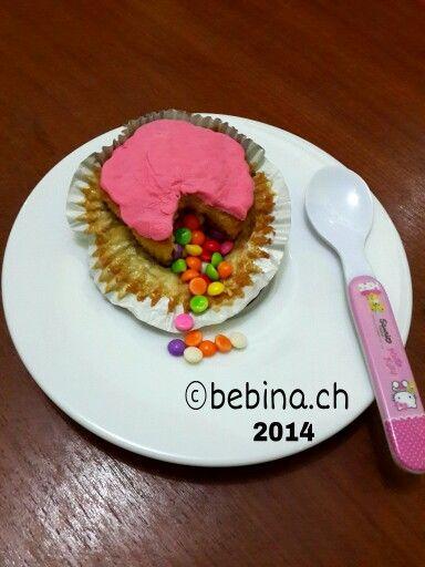 Still Vanilla Cupcake ^^