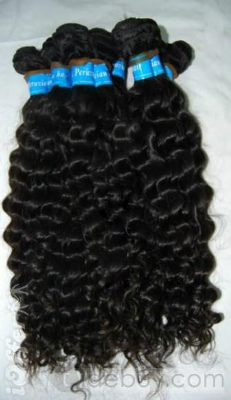Wholesale Top Quality Brazilian Weave Curly 100%Human Hair about 20inches 3Pieces 300g : Tidebuy.com