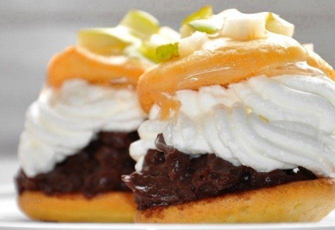 14 olcsó krémes sütemény - tíz ujjad megnyalod!