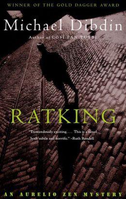 Ratking by Michael Dibdin (Aurelio Zen Series #1)