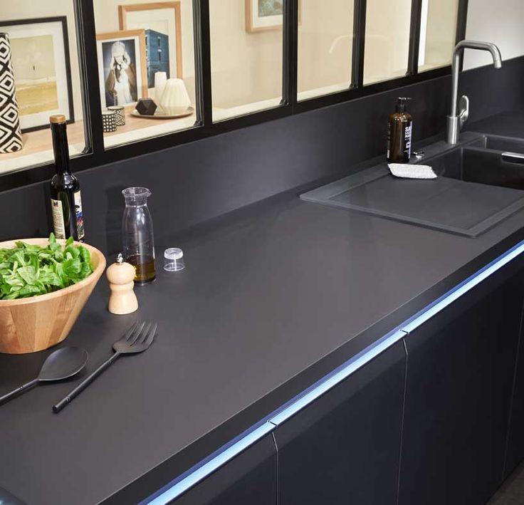 cuisine ytrac de lapeyre verriere pinterest stratifi le choix et choix. Black Bedroom Furniture Sets. Home Design Ideas