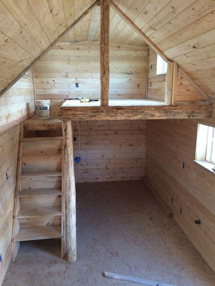45+ Tiny House Design-Ideen, die Sie inspirieren