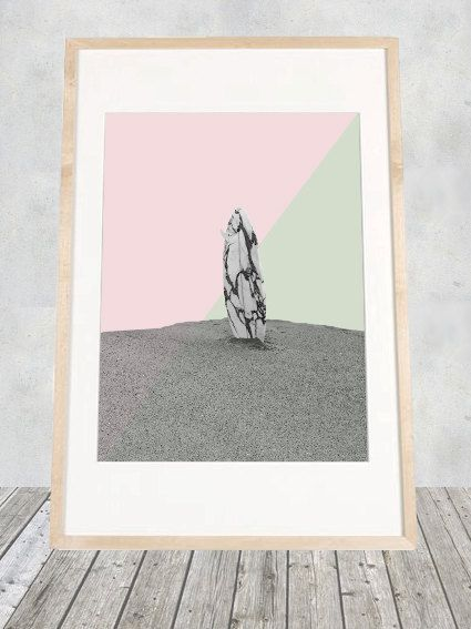 Sunday Vibes Studio - surf inspired artwork - wall art & clothing collection #surfing #art #artwork #design #sundayvibes #sundayvibesstudio #livingroom #deco #decoration #wallart #digitalprint #illustration #design shop now and directly print at home! www.etsy.com/de/shop/sundayvibesstudio