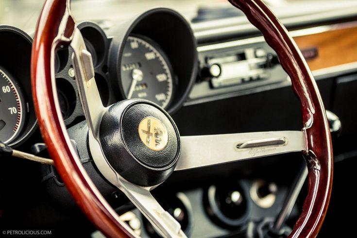 191 besten Alfa Romeo interieur Bilder auf Pinterest | Autos ...