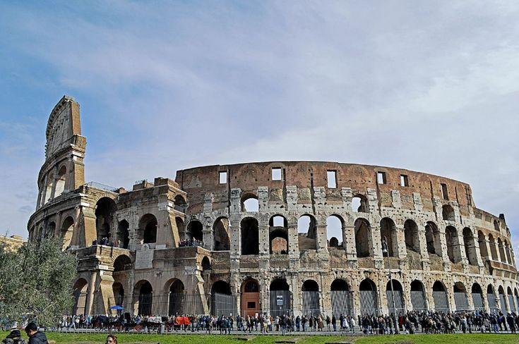 Семь дней в Риме. День 5. - AYDA.RU