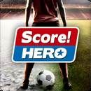 """Download Score! Hero:  Here we provide Score! Hero V 1.41 for Android 4.0.3++ Score! Hero, from the award winning makers of Score! World Goals, Dream League Soccer & First Touch Soccer. """"Get Ready for the holidays – Festive updates"""" BE THE HERO! Pass, Shoot & Score your way to legendary...  #Apps #androidgame #FirstTouch  #Sports http://apkbot.com/apps/score-hero.html"""