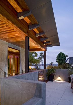 San Diego Modern Home Stucco Design, Pictures, Remodel, Decor And Ideas