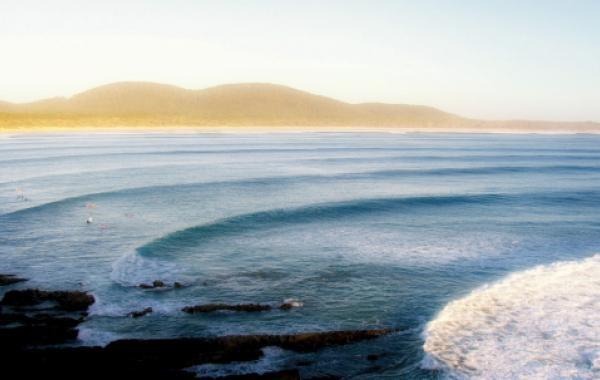Crescent Head - Crescent Head, New South Wales