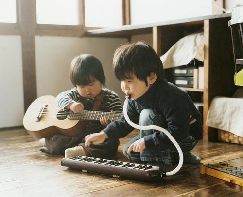 it's a musical (by Hideaki Hamada)