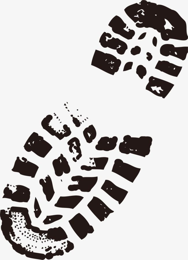 Footprint Footprint Clipart Bigfoot Png Transparent Clipart Image And Psd File For Free Download Footprint Clip Art Png