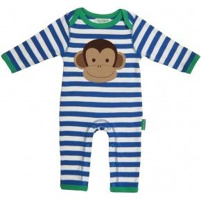 Monkey Sleep Suit