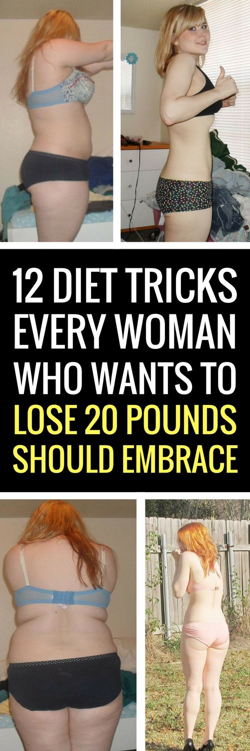 12 diet tips every woman should try - especially you've hit a weight loss plateau.