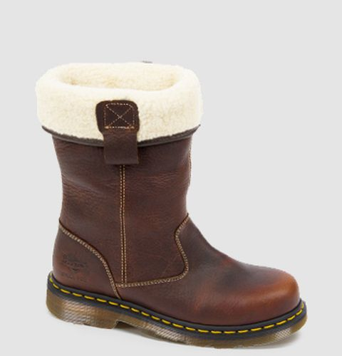 ROSA ST | Womens Boots | Official Dr Martens Store - UK (I really would like these....)